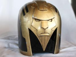 Brit-Cit Judge's Helmet by aBlindSquirrel