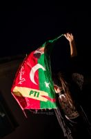 Day 261: For PTI Supporters by umerr2000