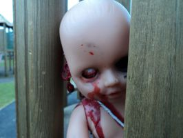 Baby Doll by Fraped