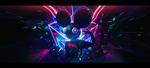 Deadmau5 by SimonWeaner