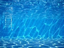 3D Pool Caustic Simulation by hector-menendez