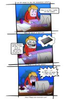 Winning Tablet Trolol face by Flappy-anass