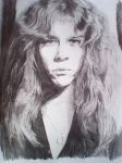 James Hetfield by stephanieAurelio