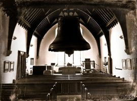 The Other Church Bell by Estruda