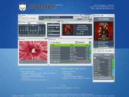 Naspter Final Skin 7 by juanchis