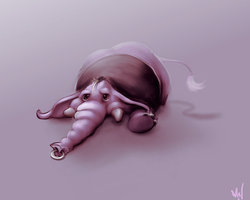 Emophant by MWuench
