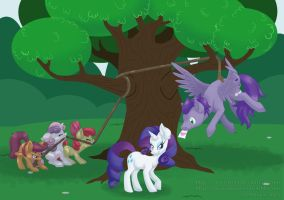 MLP: Kydose and His Special Somepony by NeroStreet