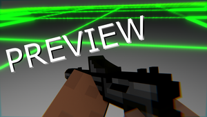 :MC: M52 Shotgun Animation [Link in Desc!] by ShadowLance9