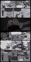 Fall of Xephos Pages 39 - 40 by DordtChild