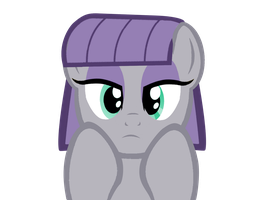 Really Cute Maud Pie by kuren247