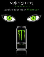 Awaken Your Inner MONSTER by DnG-Productions