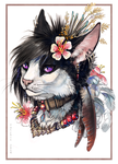 Blossom by Tatchit
