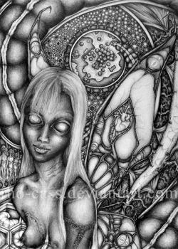 The Cell by rho-cass