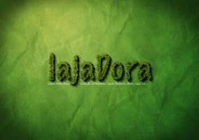 LjD Grass by LajaDora