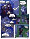 Color Blind Page 221 by Pablololo
