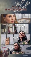 While we waiting Ragnarok part 02 by Ekatherina91