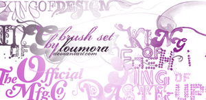 text_brushes_by_lou_mora by lou-mora