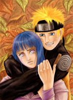 Naruto - autumn colors by Arthadel