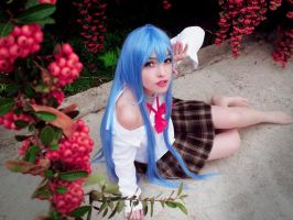 Erio Towa Cosplay 1 by DEATHNOTE---L