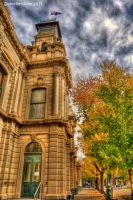 Town Hall Bendigo by DanielleMiner