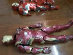 Mark 46 Costume all done by oucd45