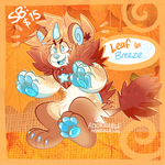 Fall DandyLyon Pup Auction- [SOLD!] by AdorkableMarina