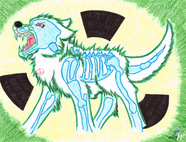 RADIOACTIVE by PeaceWolfLegacy
