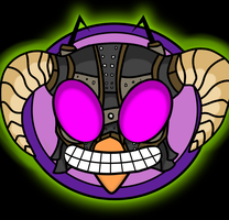 Lazily made Steam Group Icon by InvaderTraditore