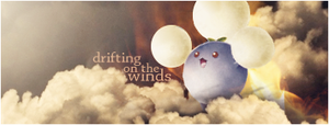 Drifting on the Winds by StarkSCII