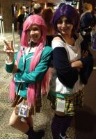 Colossalcon 2014 2 by TGrrr89