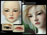 Dollstown J faceup commission by scargeear