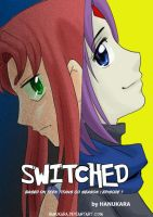 Switched_02 by hanukara