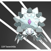 119: Taranchilla by SteveO126