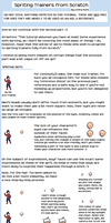 Trainer Spriting Tutorial - 2 by Litera-sure