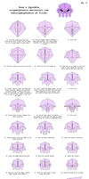 Rose's Squiddle Diagrams (SVG) (Page 2) by OrigamiPhoenix