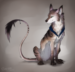 Character auction - OPEN by Freeska