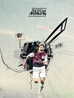 AndreiArshavin23 by magic7-GFX