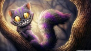 wallpaper's cat by EditionsAldii