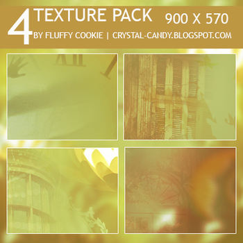 Texture pack by Fluffy Cookie by FluffyCookiee