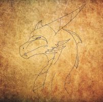:ST: Deathtail by queenfirelily17