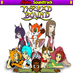 Thread Bound - The ALPHA OST by CHAOKOCartoons