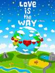 Love is the way by 35krs