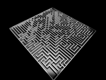 3D Maze by gigatwo