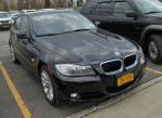 (2011) BMW 328xi by auroraTerra