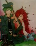 Guns 'n Roses by WithinATragedy