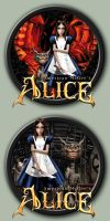 American McGee's Alice by kodiak-caine