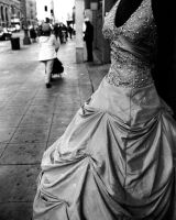 The Dress by dskphotography