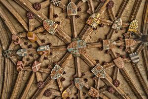 Ceiling by forgottenson1