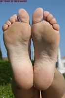 Fedra's Soles 9 by Footografo