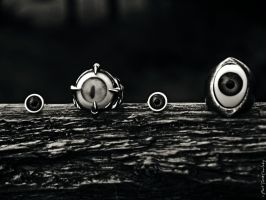 Watchful by PartTimeCowboy